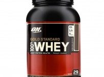 Cheapest ON gold standard whey