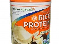 Cheap rice protein