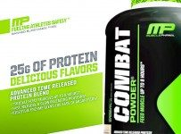 Cheap MusclePharm Combat Protein Deals