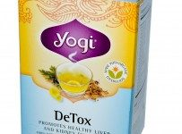 Cheap Detox Tea Deals