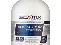 Cheap Sci Mx GRS 9 hour protein Deals