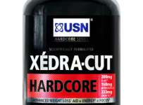 Cheap USN Xédra-Cut Hardcore Deals