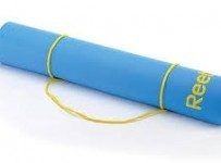picture of a cheap yoga mat