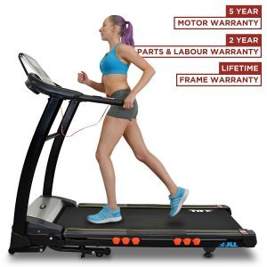 JLL S400 Treadmill Deals