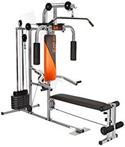 V-fir LGF 2 Herculean home gym