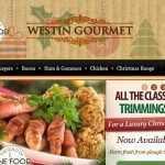 westin gourmet discount