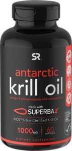Cheap Krill Oil UK
