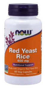 Cheap Red Yeast Rice Supplements UK