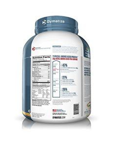 Dymatize Iso 100 Whey Protein Isolate for sale