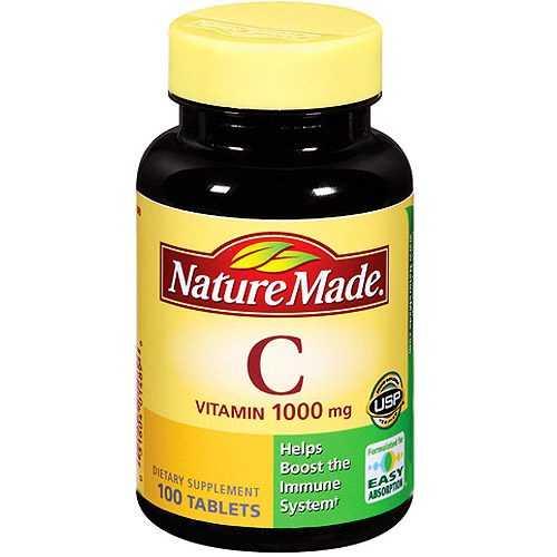 cheap vitamin c