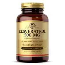 resveratrol UK 500mg