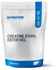Best Value creatine ethyl ester