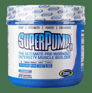 Cheap Gaspari SuperPump