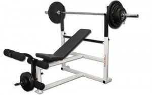 Cheap weight bench