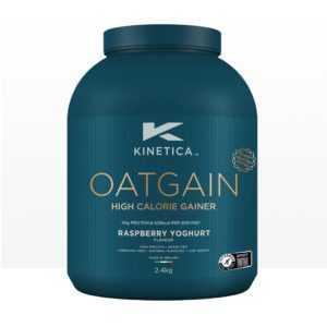 Kinetica Oatgain 2.4kg