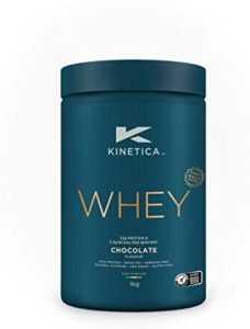 Kinetica Whey Protein Chocolate 1kg