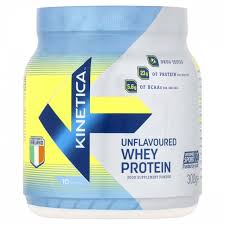 Kinetica Whey Protein Unflavoured