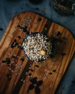 Omega Seed Mix 1kg