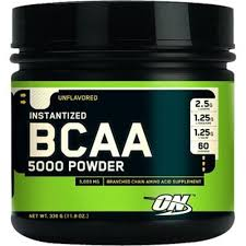On Nutrition BCAA 5000 Powder UK 60 servings