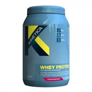 cheap Kinetica Whey Protein deals here