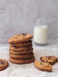 Best Protein Cookies UK