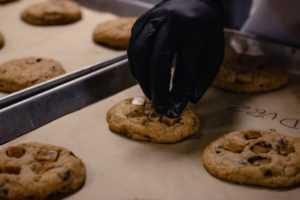 Best Tasting Protein Cookies UK