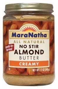 Cheap Almond Butter Deals