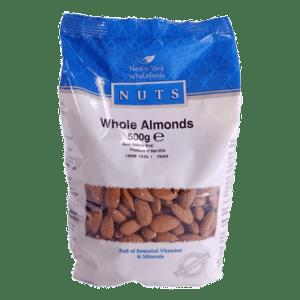 Cheap Almond Nuts Deals