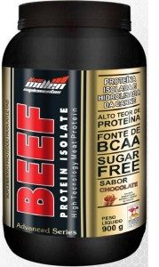 Cheap Beef Protein Isolate Deals
