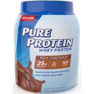 Cheap Chocolate Whey Protein Deals