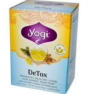 Cheap Detox Tea Deals