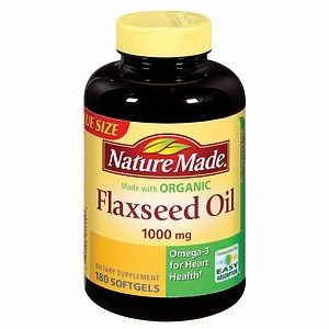 Cheap Flaxseed Oil Deals