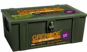 Cheap Grenade 50 Calibre Deals