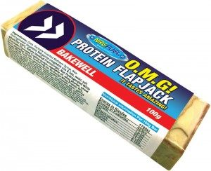 Get cheap NRG Fuel Protein Flapjack deals here