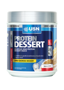 Cheap Protein Dessert from USN