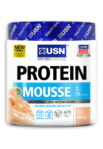 Cheap USN Protein Mousse Deals