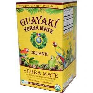 Cheap Yerba Mate Tea Deals