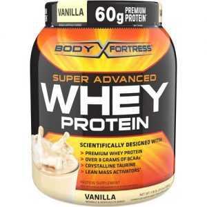 Get cheap vanilla protein deals
