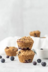 Protein Muffin Mix UK 500g