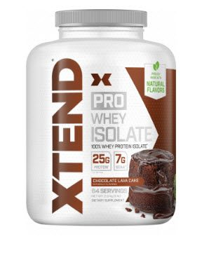 Scivation Xtend Pro Whey Protein