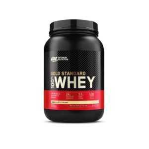 Vanilla Whey Protein Flavour