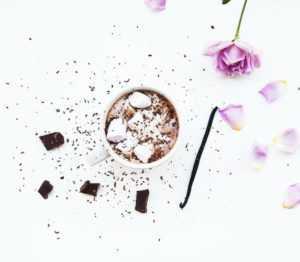 Vanilla Whey Protein Powder UK