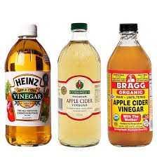 cheap apple cider vinegar bottles