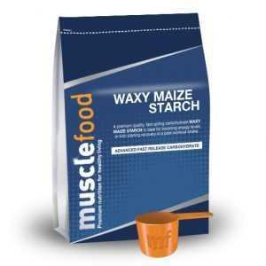 Waxy maize deals
