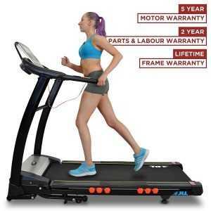 JLL S400 Treadmill Deals
