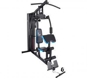 Mens Health 66kg home gym