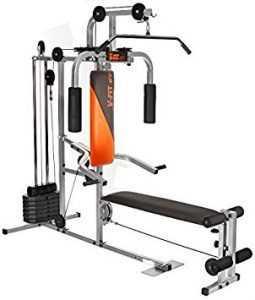 V-fir LGF 2 Herculean home gym