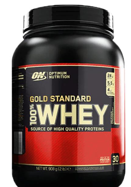 Optimum Nutrition Gold Standard Whey 30 serving tub