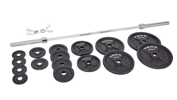 Cheap Barbell set