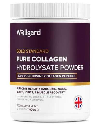 Wellgard Collagen Protein Pwder